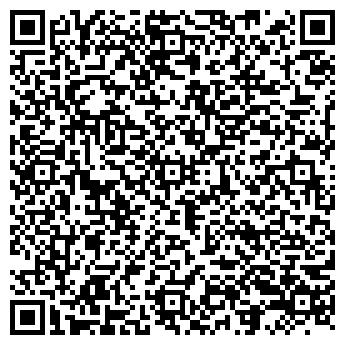 QR-код с контактной информацией организации Скифия, ЧП