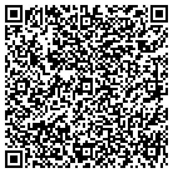 QR-код с контактной информацией организации Автокруиз-Тур, ООО