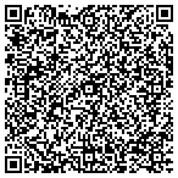 """QR-код с контактной информацией организации Гитарная студия """"Serenada"""""""