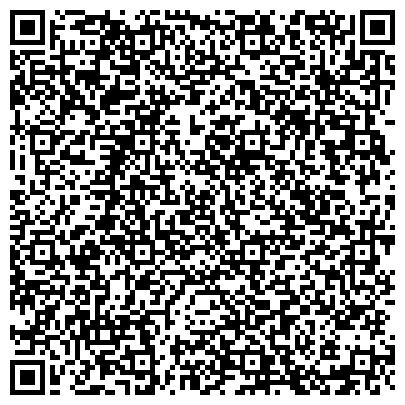 QR-код с контактной информацией организации Частное предприятие Туристическая компания «Каллисто тревел»