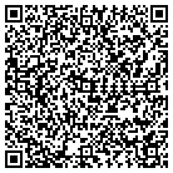 QR-код с контактной информацией организации Nisan-SV