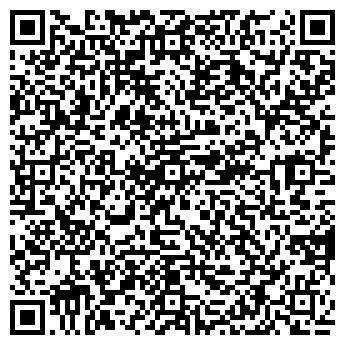 QR-код с контактной информацией организации BEST TOUR