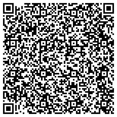 QR-код с контактной информацией организации «Люкс» туристическое агентство.