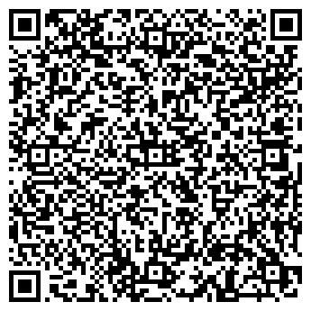 QR-код с контактной информацией организации Red-line Service