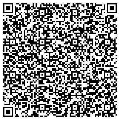 QR-код с контактной информацией организации Kostanay3D (костанай 3Д), ИП