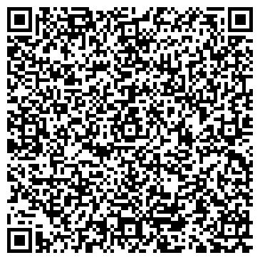 QR-код с контактной информацией организации Авиаагентство Терра, ТОО