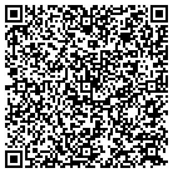 QR-код с контактной информацией организации Автобусный парк 1 г. Бреста, филиал ОАО Брестоблавтотранс