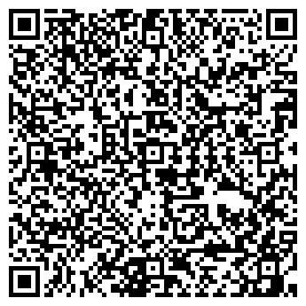 QR-код с контактной информацией организации ЭЛМА-ТУР