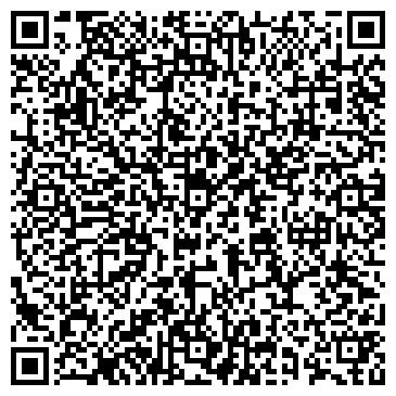 QR-код с контактной информацией организации LOGOS (Логос), ТОО