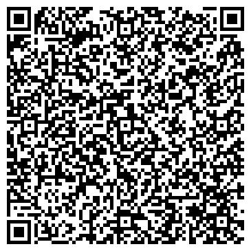 QR-код с контактной информацией организации Фирма Меридиан, Компания