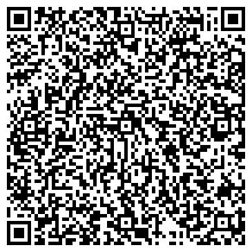 QR-код с контактной информацией организации Ocean dream (Океан дрим), ТОО