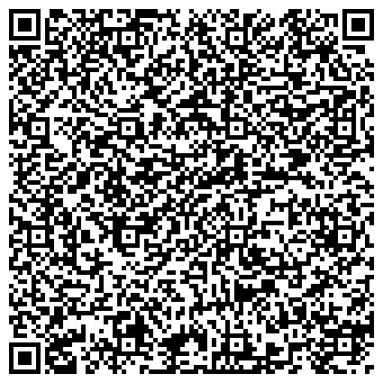 QR-код с контактной информацией организации BLUE SKY TRAVEL (Блу скай трэйвел)Туристическая компания, ТОО