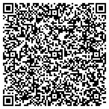 QR-код с контактной информацией организации Санрайз тур центр, ТОО