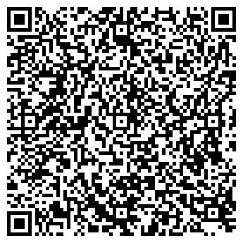 QR-код с контактной информацией организации Sanat (Санат), ТОО