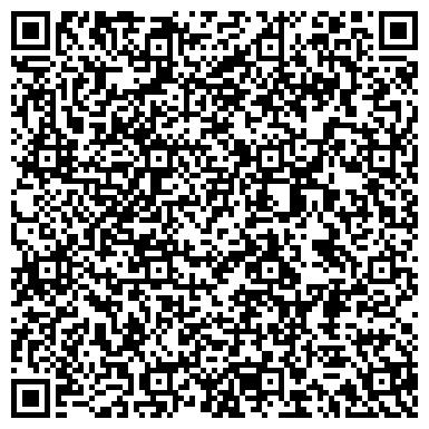 QR-код с контактной информацией организации Мир путешествий, Компания