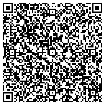 QR-код с контактной информацией организации Нұрлы travel, ИП
