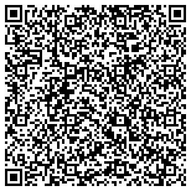 QR-код с контактной информацией организации Аят-Тур, Туристическая Компания