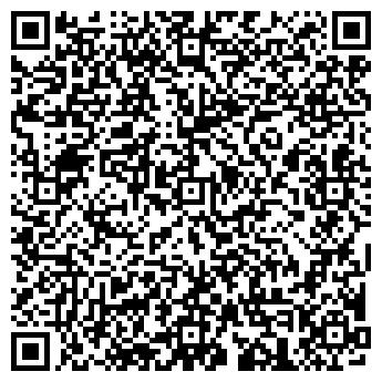 QR-код с контактной информацией организации Туран-Азия ТОО
