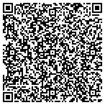 QR-код с контактной информацией организации Turan Asia (Туран Азия), ТОО