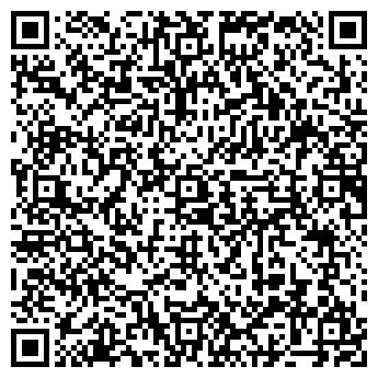 QR-код с контактной информацией организации БИК Групп, ТОО