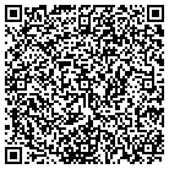 QR-код с контактной информацией организации LOKYS (Локис), ТОО