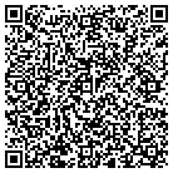 QR-код с контактной информацией организации Bounty, (Баунти), ТОО