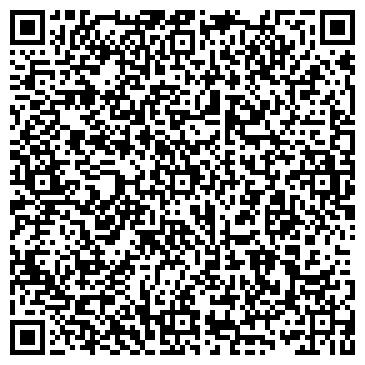QR-код с контактной информацией организации SkyWings Tour, ТОО