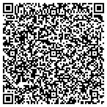 QR-код с контактной информацией организации Alramir (Алрамир), ТОО