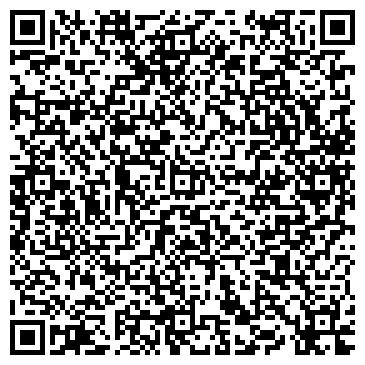 QR-код с контактной информацией организации Туристическое агентство Диана, АГФ