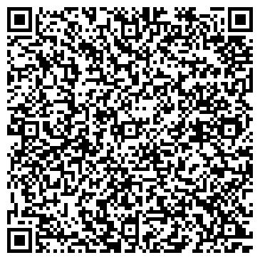 QR-код с контактной информацией организации Авиатурагенство NurAi&Co ( НурАй и Ко),ТОО