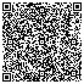 QR-код с контактной информацией организации Queen Travel, ТОО