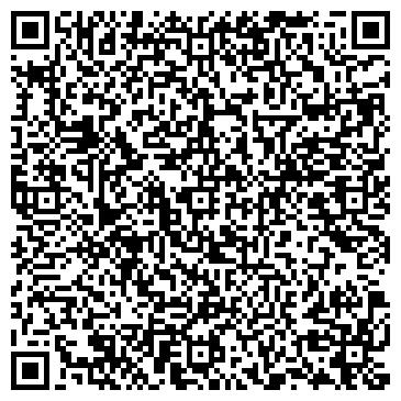 QR-код с контактной информацией организации Fun travel (Фан травел), ТОО