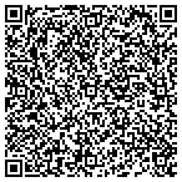 QR-код с контактной информацией организации Мадагаскар ТУР, ТОО
