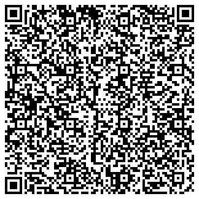 QR-код с контактной информацией организации Ренессанс Тур (Renaissance Tour), ТОО