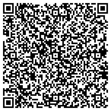 QR-код с контактной информацией организации ДЕТСКИЙ САД № 2587