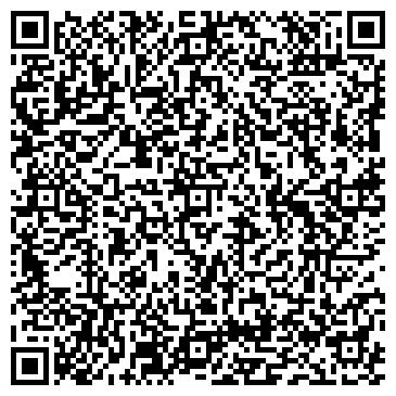QR-код с контактной информацией организации Экотранс Азия, ТОО
