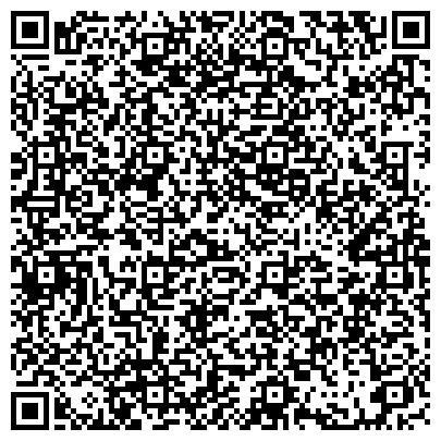 QR-код с контактной информацией организации Рахмановские ключи, ТОО