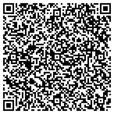 QR-код с контактной информацией организации Туристический информационный центр, ТОО
