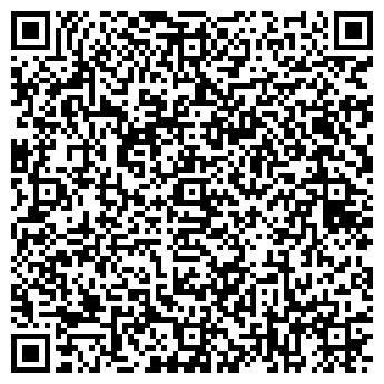 QR-код с контактной информацией организации Туран Саяхат, ТОО