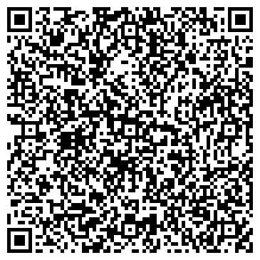 QR-код с контактной информацией организации Интурист-Акмола, Компания