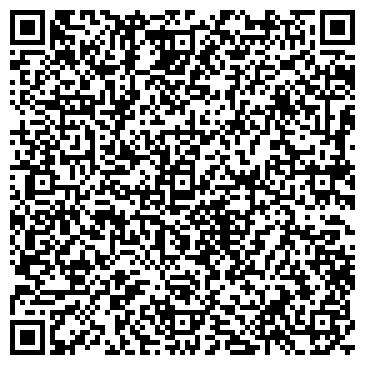 QR-код с контактной информацией организации Fantasy Tour (Фэнтэзи Тур), ТОО