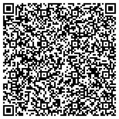 QR-код с контактной информацией организации Информационный Ресурсный Центр Экотуризма (ИРЦЭ), ТОО