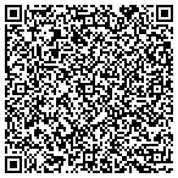 QR-код с контактной информацией организации Авиаагентство Миллениум, ТОО