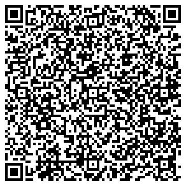 QR-код с контактной информацией организации Master отдыха, ТОО