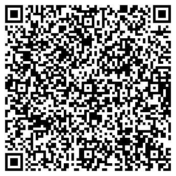 QR-код с контактной информацией организации Life-Tour, ТОО