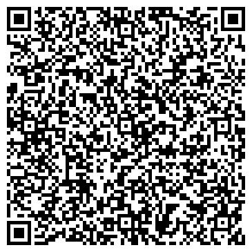 QR-код с контактной информацией организации Розмарин Тур, ИП туристская компания