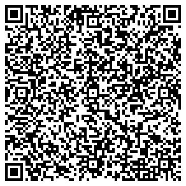 QR-код с контактной информацией организации Туристская фирма Колибри, ТОО