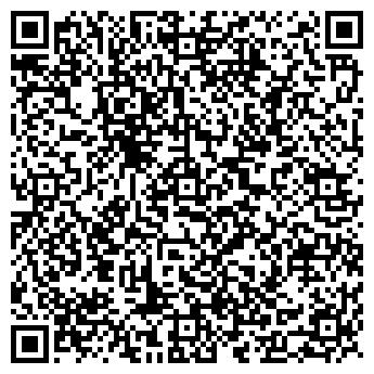 QR-код с контактной информацией организации DESTIONATIONS.KZ, ТОО
