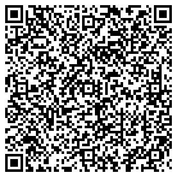 QR-код с контактной информацией организации BTI-Kазакстан, ТОО