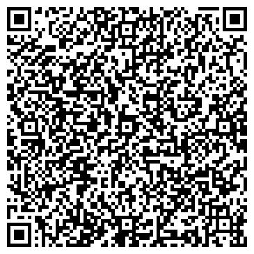 QR-код с контактной информацией организации Транспортная компания Delta (Дельта),ИП